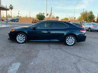 2018 Toyota Camry LE FULL FACTORY WARRANTY Mesa, Arizona 1