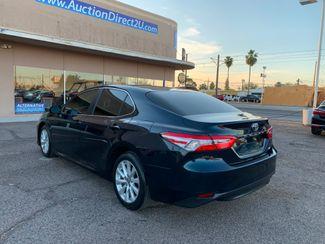 2018 Toyota Camry LE FULL FACTORY WARRANTY Mesa, Arizona 2