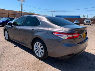 2018 Toyota Camry LE FULL MANUFACTURER WARRANTY Mesa, Arizona 2