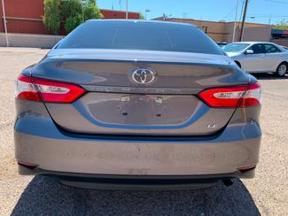 2018 Toyota Camry LE FULL MANUFACTURER WARRANTY Mesa, Arizona 3