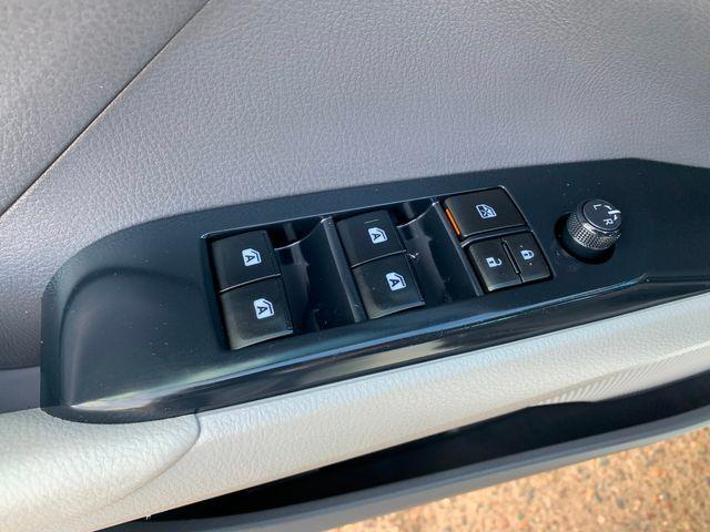 2018 Toyota Camry LE 5 YEAR/60,000 MILE FACTORY POWERTRAIN WARRANTY Mesa, Arizona 16