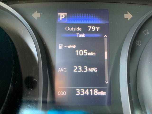 2018 Toyota Camry LE 5 YEAR/60,000 MILE FACTORY POWERTRAIN WARRANTY Mesa, Arizona 21