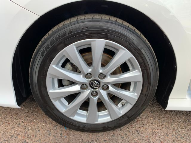 2018 Toyota Camry LE 5 YEAR/60,000 MILE FACTORY POWERTRAIN WARRANTY Mesa, Arizona 20