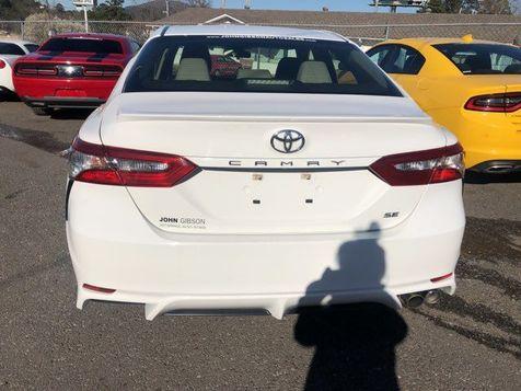 2018 Toyota Camry SE   Little Rock, AR   Great American Auto, LLC in Little Rock, AR