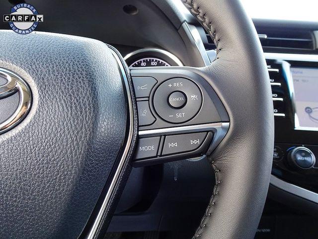 2018 Toyota Camry Hybrid XLE Madison, NC 14