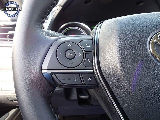 2018 Toyota Camry Hybrid XLE Madison, NC 15