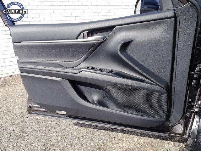 2018 Toyota Camry Hybrid XLE Madison, NC 24
