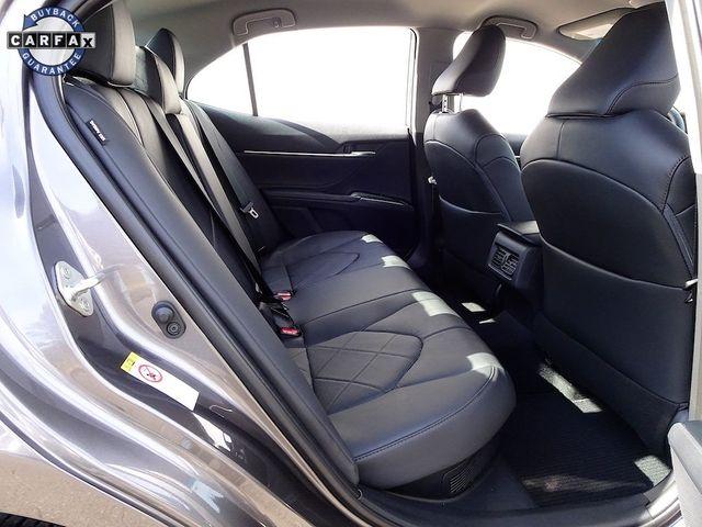 2018 Toyota Camry Hybrid XLE Madison, NC 32