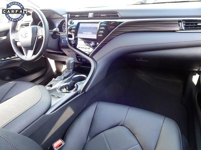 2018 Toyota Camry Hybrid XLE Madison, NC 36