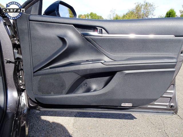 2018 Toyota Camry Hybrid XLE Madison, NC 37