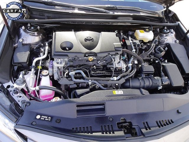 2018 Toyota Camry Hybrid XLE Madison, NC 43