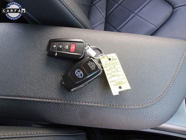 2018 Toyota Camry Hybrid XLE Madison, NC 45