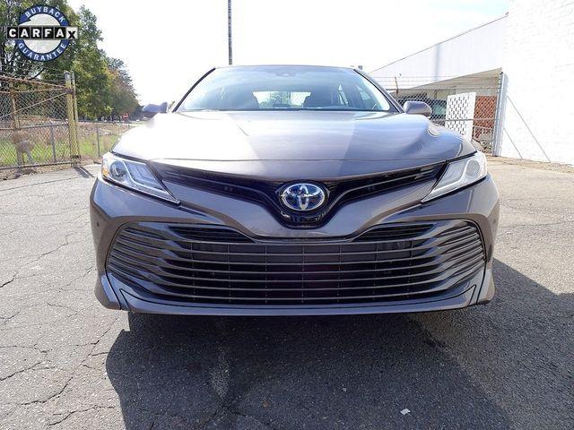 2018 Toyota Camry Hybrid XLE Madison, NC 6