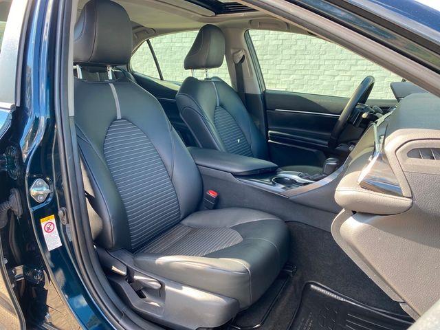2018 Toyota Camry SE Madison, NC 12