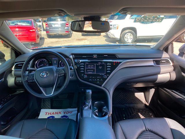 2018 Toyota Camry SE Madison, NC 19