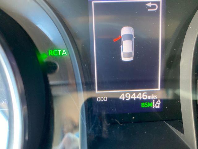 2018 Toyota Camry SE Madison, NC 25