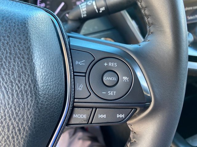 2018 Toyota Camry SE Madison, NC 27