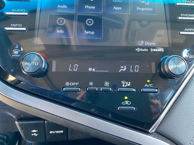 2018 Toyota Camry SE Madison, NC 30