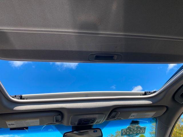 2018 Toyota Camry SE Madison, NC 35