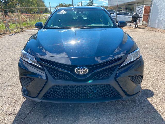 2018 Toyota Camry SE Madison, NC 6
