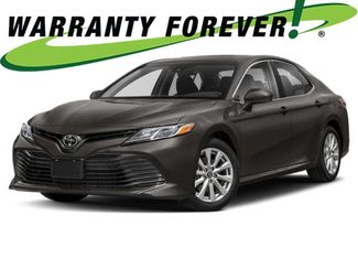 2018 Toyota Camry in Marble Falls, TX 78654