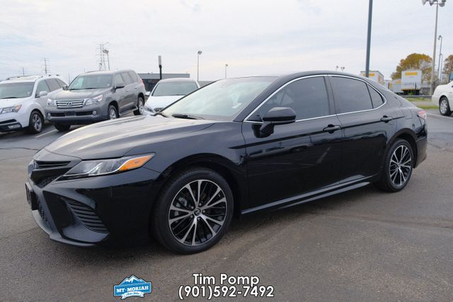 2018 Toyota Camry SE in Memphis, Tennessee 38115
