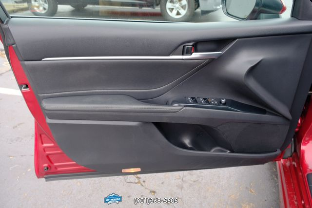 2018 Toyota Camry XSE in Memphis, Tennessee 38115