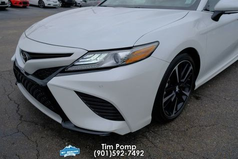 2018 Toyota Camry XSE V6 | Memphis, Tennessee | Tim Pomp - The Auto Broker in Memphis, Tennessee