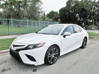 2018 Toyota Camry LE in Miami, FL 33142