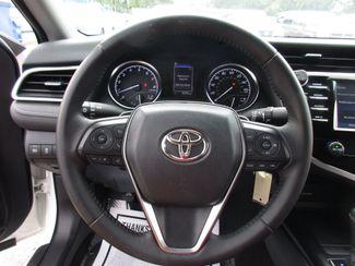 2018 Toyota Camry LE Miami, Florida 17