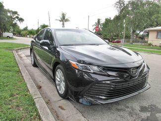 2018 Toyota Camry LE Miami, Florida 6