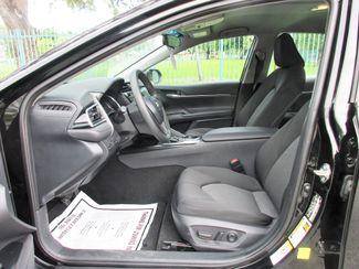 2018 Toyota Camry LE Miami, Florida 9
