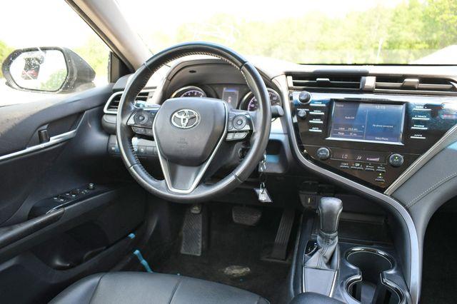 2018 Toyota Camry SE Naugatuck, Connecticut 15