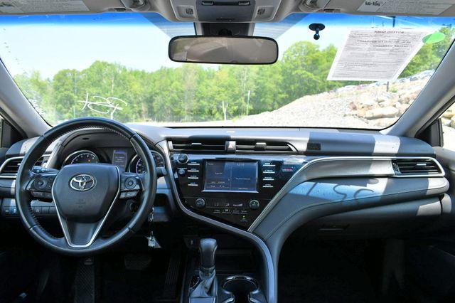 2018 Toyota Camry SE Naugatuck, Connecticut 16