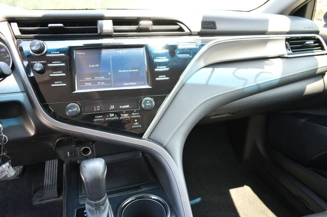2018 Toyota Camry SE Naugatuck, Connecticut 21