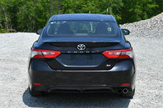 2018 Toyota Camry SE Naugatuck, Connecticut 5