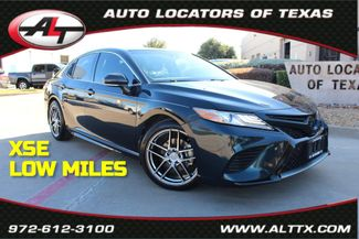 2018 Toyota Camry XSE V6 in Plano, TX 75093