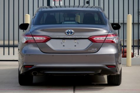 2018 Toyota Camry Hybrid XLE*Only 38k mi* Heads Up* Loaded* | Plano, TX | Carrick's Autos in Plano, TX