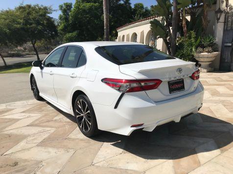 2018 Toyota Camry SE | San Diego, CA | Cali Motors USA in San Diego, CA