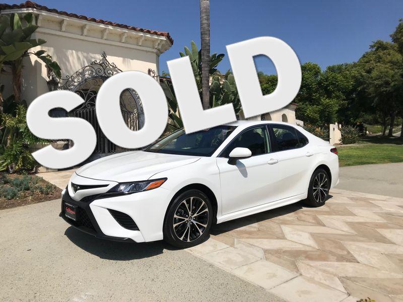 2018 Toyota Camry SE | San Diego, CA | Cali Motors USA in San Diego CA