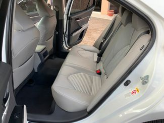 2018 Toyota Camry SE FULL MANUFACTURER WARRANTY Mesa, Arizona 10