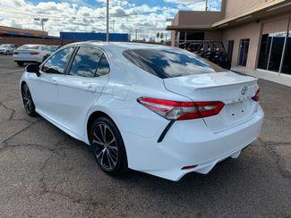 2018 Toyota Camry SE FULL MANUFACTURER WARRANTY Mesa, Arizona 2