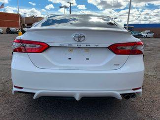 2018 Toyota Camry SE FULL MANUFACTURER WARRANTY Mesa, Arizona 3