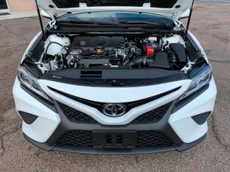 2018 Toyota Camry SE FULL MANUFACTURER WARRANTY Mesa, Arizona 8