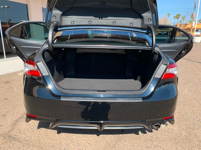2018 Toyota Camry SE FULL MANUFACTURER WARRANTY Mesa, Arizona 11