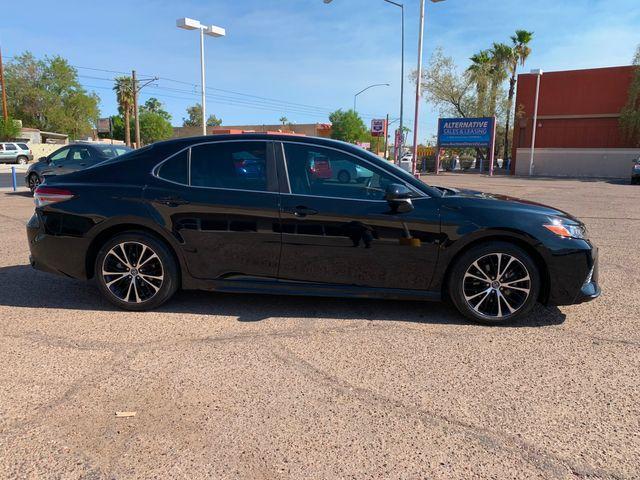 2018 Toyota Camry SE FULL MANUFACTURER WARRANTY Mesa, Arizona 5