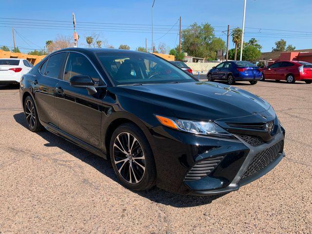 2018 Toyota Camry SE FULL MANUFACTURER WARRANTY Mesa, Arizona 6