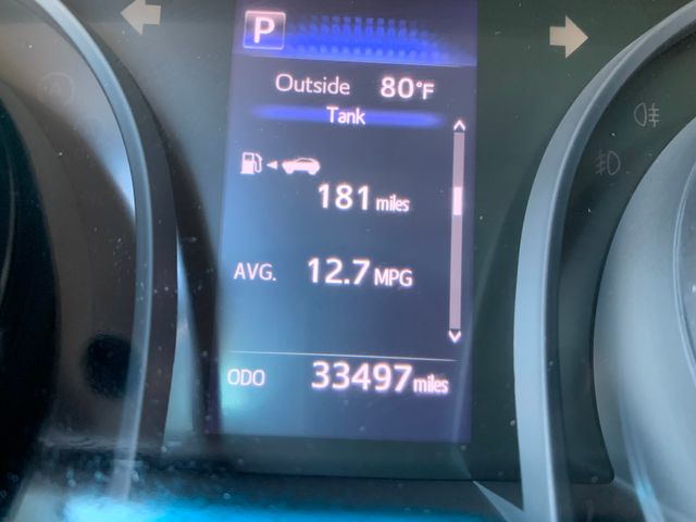 2018 Toyota Camry SE FULL MANUFACTURER WARRANTY Mesa, Arizona 21