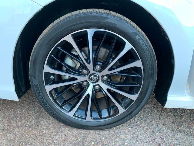 2018 Toyota Camry SE FULL MANUFACTURER WARRANTY Mesa, Arizona 20