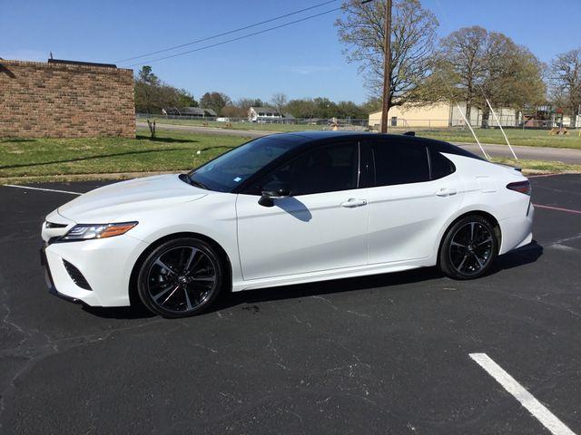 2018 Toyota Camry XSE V6 in Sulphur Springs, TX 75482
